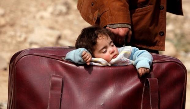 La ONU alerta de un fuerte aumento de víctimas infantiles en la guerra siria