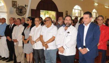 PRSC conmemora 16 aniversario fallecimiento Joaquín Balaguer