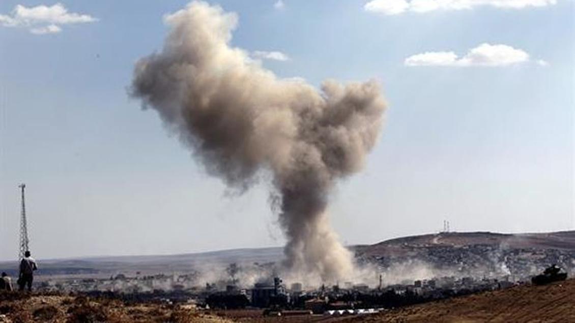 Mueren 11 miembros de una familia por explosión de minas en Siria
