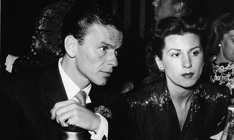 Fallece a los 101 años Nancy Sinatra, primera esposa del cantante Frank Sinatra