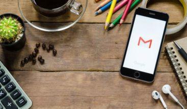 Cómo usar Gmail sin necesidad de tener conexión a Internet