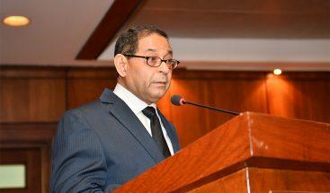 Presidente de la Suprema llama a jueces a dar más sentencias