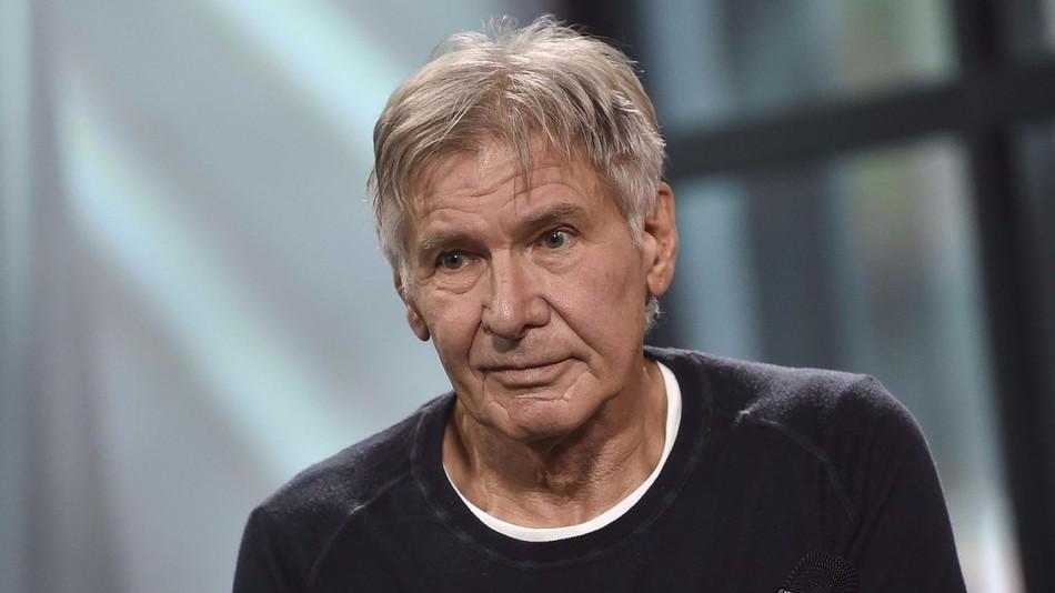 Harrison Ford negocia protagonizar una nueva cinta de