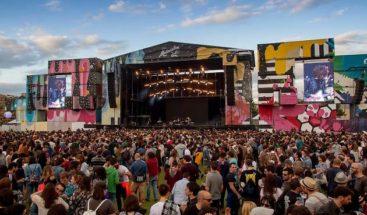 Agotadas las 240.000 entradas del festival Mad Cool 2018 en Madrid