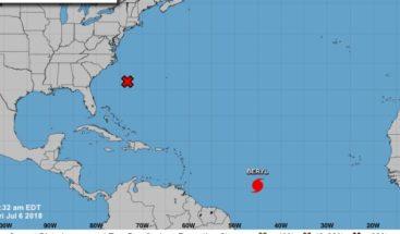 Autoridades de P.Rico no dejan espacio para improvisación ante huracán Beryl