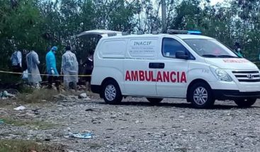Detienen a siete personas por muerte de venezolano en Boca Chica
