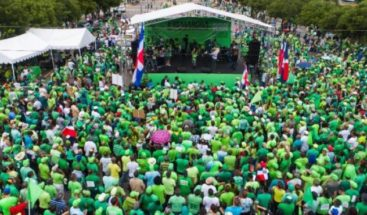 Artistas cantarán este domingo por la Marcha del Millón