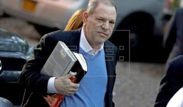 Weinstein se enfrenta a tres nuevos cargos y a potencial cadena perpetua