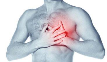 La insuficiencia cardíaca se esconde tras síntomas comunes