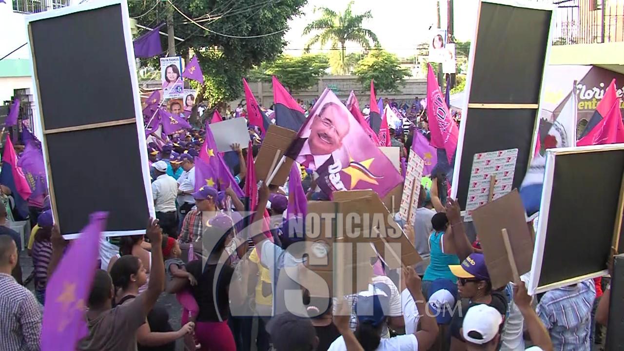 Encuesta: ¿Cree que los partidos acogerán el llamado de la OEA, de respetar resultados de elecciones?