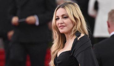 Madonna, un dolor de cabeza para sus vecinos en Lisboa