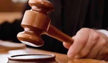 Conocerán esta tarde coerción a acusado de robo al banco Vimenca en Santiago