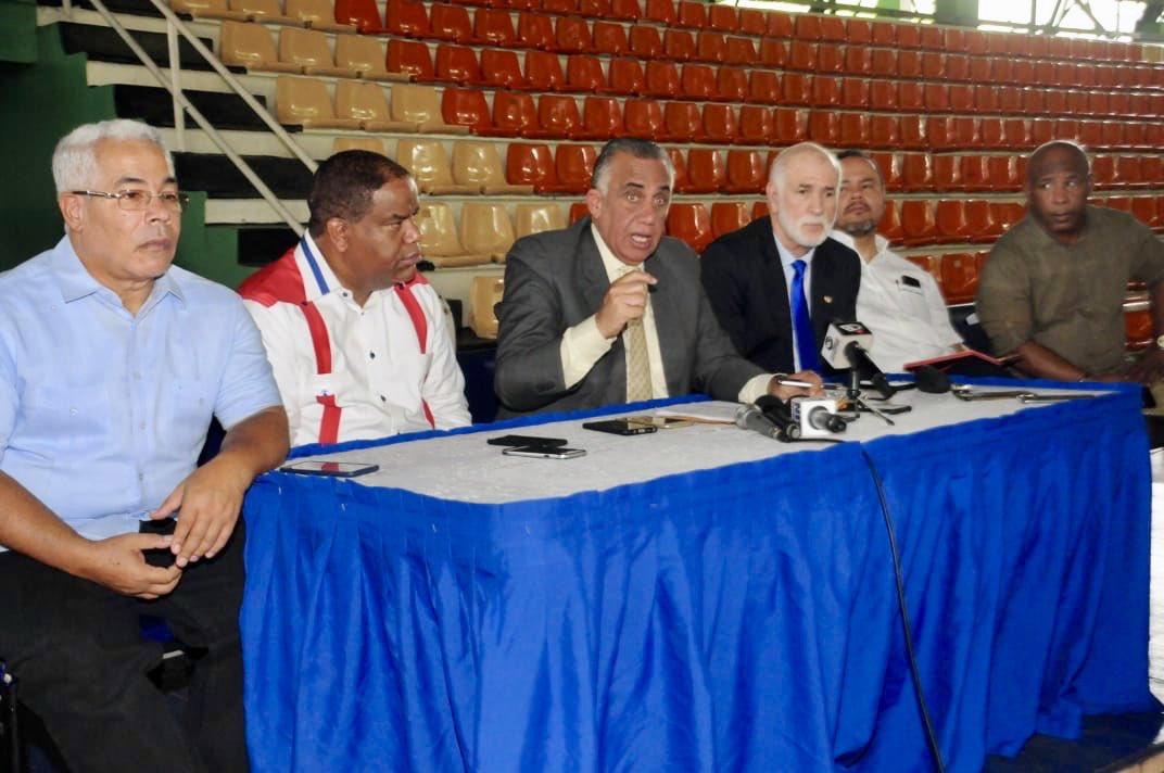 R Dominicana defenderá en Barranquilla su quinto lugar de Veracruz 2014