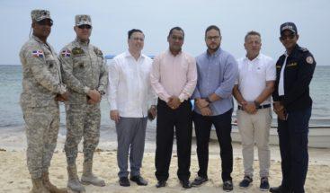 Asociación de Acuáticas del Este pondera proceso de rotulación de embarcaciones turísticas