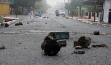 Convocan paro por 24 horas en reclamo arreglo de caminos vecinales en Moca