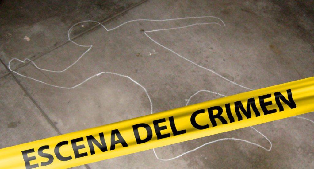 Hombre mata a su pareja y se suicida en Puerto Plata