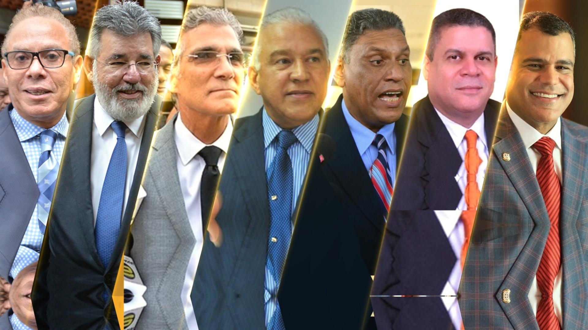 Este martes imputados caso Odebrecht estarán frente al juez Ortega