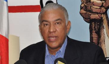 Andrés Bautista reacciona a decisión de la SCJ de ratificar al juez Francisco Ortega Polanco