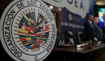 OEA dice violencia electoral mexicana