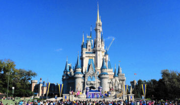 Muere trabajador de Disney en