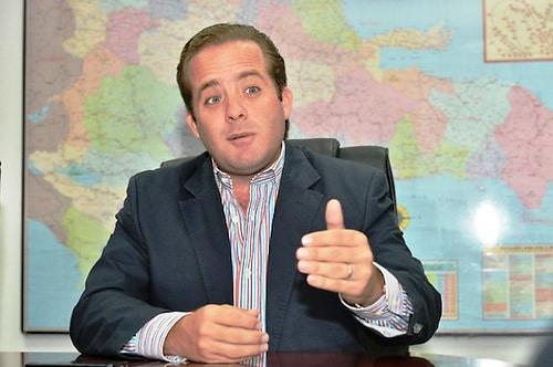 Paliza pide al presidente Medina convocar el CNM para cambios Altas Cortes