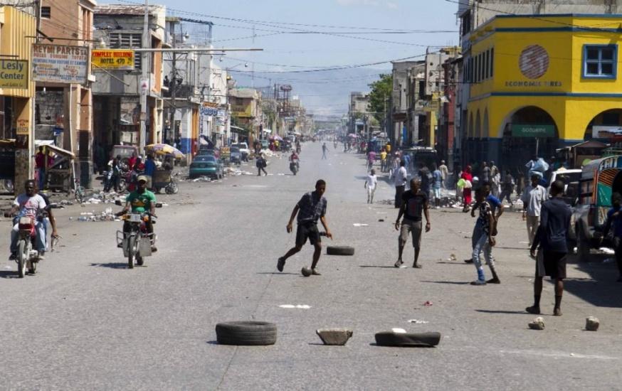 Sector privado haitiano llama a la salida del primer ministro Jack Guy Lafontant