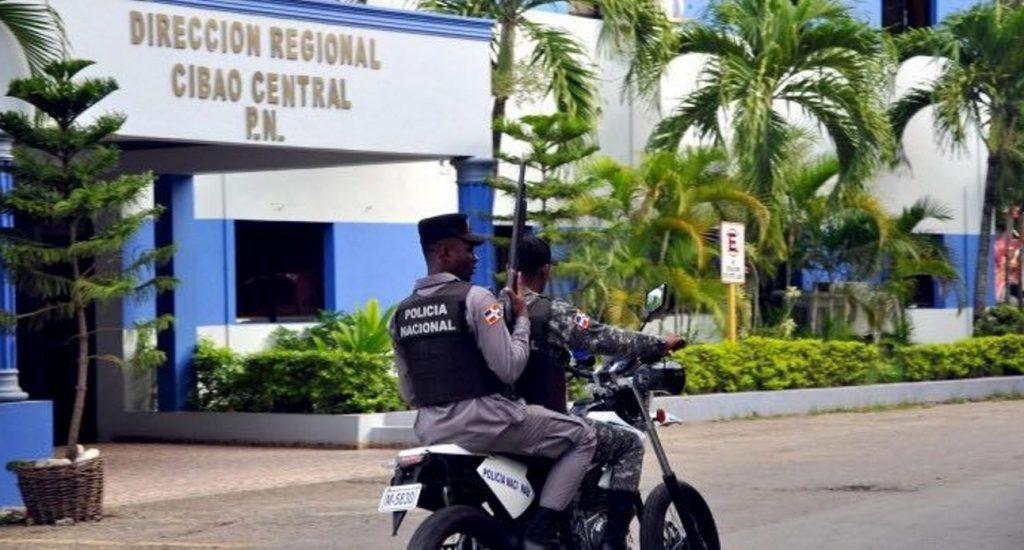 Suspenden agentes investigados por muerte de vigilante involucrado en robo Vimenca