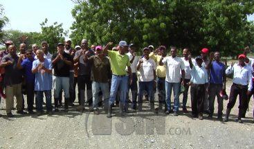 Comunidad en San Juan tiene más de 30 años exigiendo arreglo de calles