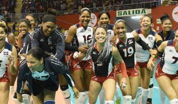 República Dominicana disputará el oro por segundo año consecutivo