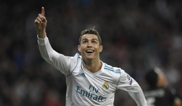 La Juventus de Turín presenta a Cristiano Ronaldo como su nuevo jugador