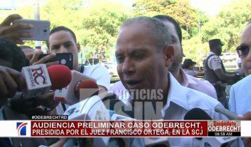 """Ángel Rondón: """"Si hay prueba pues pa´ la"""