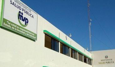Ministro de SP realiza recorrido en Hospital Marcelino Vélez