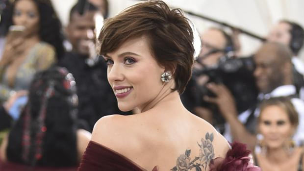 Scarlett Johansson protagonizará la película