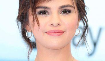 Selena Gómez graba película de zombien en Nueva York