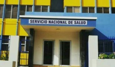 SNS evalúa hospitales afectados por obstrucción de drenajes pluviales externos