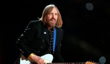 Herederos de Tom Petty anuncian el lanzamiento de música inédita del roquero