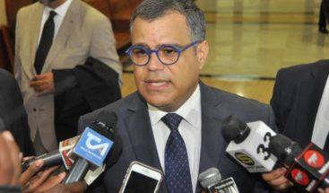 Tommy Galán reacciona sobre acusaciones realizadas por el Ministerio Público