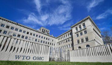 EEUU inicia disputa en la OMC por los aranceles de represalia de China, UE, Canadá y otros países
