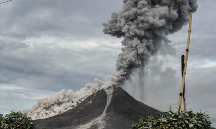 Elevan a 116 los fallecidos por erupción del volcán de Fuego en Guatemala