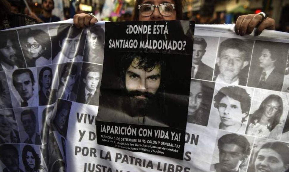 Filme analiza polémico caso Maldonado a un año de su desaparición