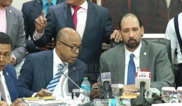 Comisión dejará en manos de los partidos método de primarias
