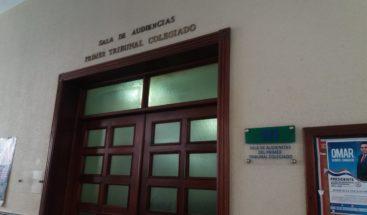 Conocen juicio de fondo hombre acusado de enterrar cadáveres en Gazcue