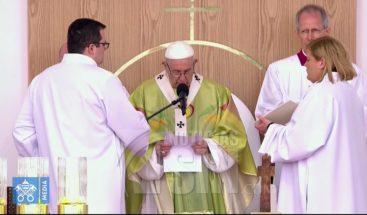 El Papa Francisco responde a ex nuncio que le pidió que renunciara