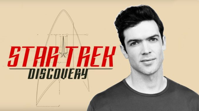 Un nieto de Gregory Peck interpretará a Spock en