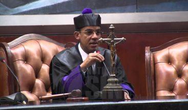 Juez Ortega recesa para la 3:00 pm audiencia preliminar caso Odebrecht