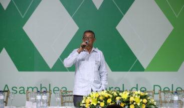 Cooperativa Mamoncito presenta resultados de 2017 en asamblea