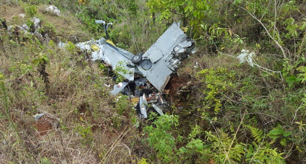 Ministerio de Defensa entregará hoy informe sobre muerte de piloto