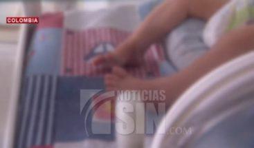 Muere bebé en incubadora de maternidad en Colombia