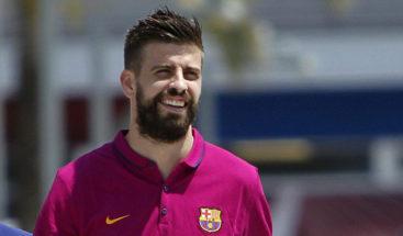 Gerard Piqué confirma que no volverá a jugar con la selección española