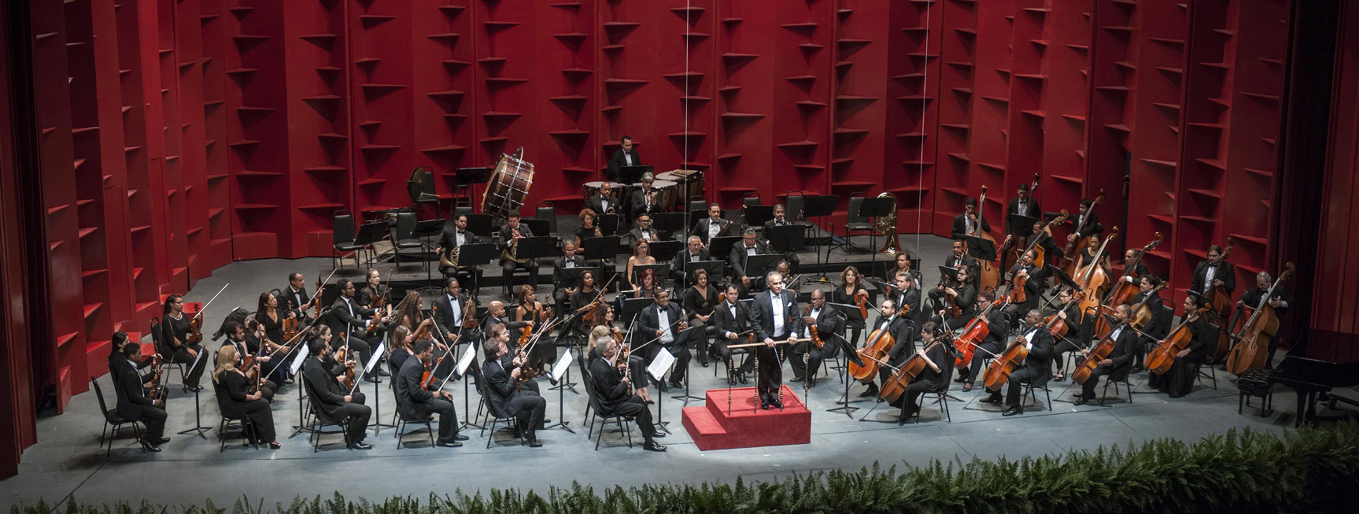 Orquesta Sinfónica inicia este miércoles Temporada de Conciertos 2018